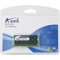 DDR2 SODIMM Adata 2GB 800MHz CL5