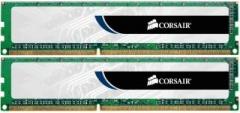 DDR3 Corsair 4GB (2x2GB) 1333MHz CL9