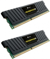 DDR3 Corsair Vengeance Low Profile 16GB (2x8GB) 1600MHz CL10 1.5V