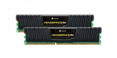 DDR3 Corsair Vengeance LP 16GB (2x8GB) 1600MHz CL9 1.5V