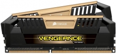 DDR3 Corsair Vengeance Pro Gold 16GB (2x8GB) 1600MHz CL9 1.5V