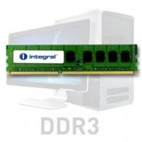 DDR3 ECC Integral 8GB 1600MHz CL11 1.5V R2
