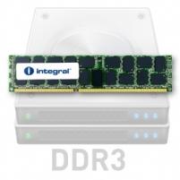 DDR3 ECC REGISTERED Integral 4GB 1333MHz CL9 1.5V R2