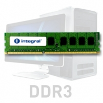DDR3 Integral 2GB 1333MHz CL9 1.5V