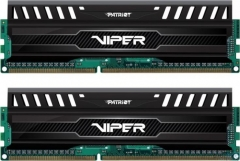DDR3 Patriot ViperX 3RD 2x4GB 1866MHz CL10 1.5V, XMP 1.3