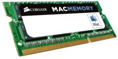 DDR3 SODIMM Corsair Mac Memory 16GB (2x8GB) 1600MHz CL11