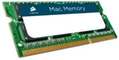 DDR3 SODIMM Corsair Mac Memory 8GB 1333MHz CL9