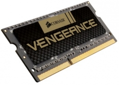 DDR3 SODIMM Corsair Vengeance 4GB 1600MHz CL9 1.5V