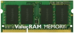 DDR3 SODIMM Kingston 4GB 1333MHz CL9 1.5V, SR X8