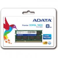 DDR3L SODIMM Adata 8GB 1600MHz CL11, 1.35V
