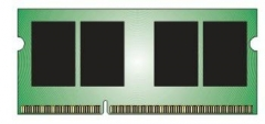 DDR3L SODIMM Kingston 4GB 1600MHz CL11 1.35V