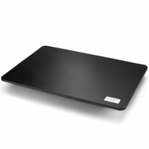 Deepcool notebook cooler N1 up to 15.6'' nb, 1x180mm fan Nešiojamų kompiuterių priedai