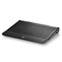 Deepcool Notebook cooler N6000 up to 17'' nb, 1x200mm fan Nešiojamų kompiuterių priedai