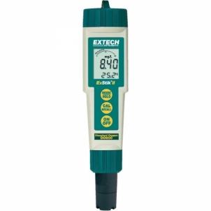 Deguonies matuoklis Extech DO600 Dissolved Deguonies ir oro analizavimo sistemos