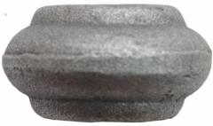 Dekoratyvinis elementas 16.5 R (ovalas), L02TE041
