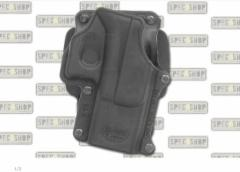 Dėklas Fobus - Glock Variable Belt Holster - GL-2 Vario Safety deposit boxes, holsters, guns