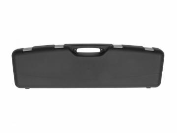 Dėklas ginklo transportavimui 97x25x10cm, juodas Drošības depozītu kastes, makstis, ieroči