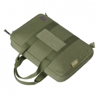 Dėklas ginklui Single Pistol Wallet® Helikon olive