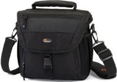 Dėklas Lowepro Nova 170 AW Black Photo bags