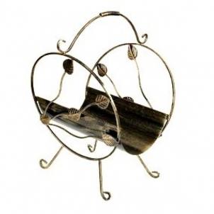Dėklas malkoms 70-0767 50*40cm Fireplace tools