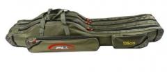 Dėklas Meškerėms Fl 135cm Žvejybinės dėžės, krepšiai