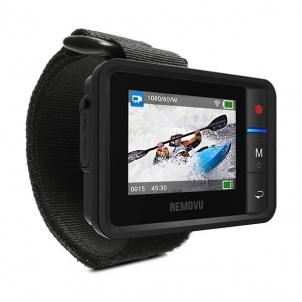 Dėklas REMOVU R1+ skirtas GoPro kameroms Vaizdo kamerų priedai