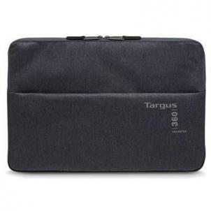 Dėklas Targus 360 Laptop Perimeter Sleeve 15.6 Ebony