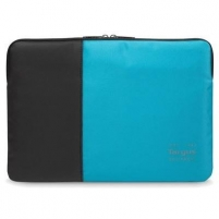 Dėklas Targus Pulse 11.6-13.3 Laptop Sleeve Black and Atoll Blue