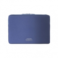 "Tucano ELEMENTS Second Skin for MacBook 12"" (Blue) Bags and holsters"