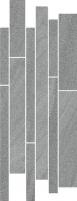 20*52 ARKESIA GRIGIO MIX PASKI, ak. m. juostelė Keramikas apdares flīzes
