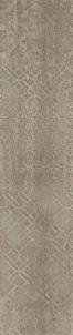 Dekoratyvinė 21.5*98.5 MALOE NATURAL, akmens masės juostelė Akmens masės apdailos plytelės