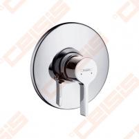 Dekoratyvinė dalis potinkiniam dušo maišytuvui HANSGROHE Metris S