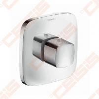 Dekoratyvinė dalis potinkiniam termostatiniam dušo maišytuvui HANSGROHE PuraVida