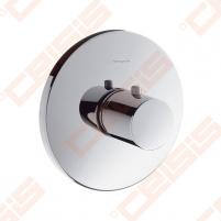Dekoratyvinė dalis termostatiniam dušo maišytuvui HANSGROHE Ecostat S 43 l/min