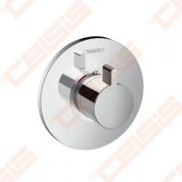 Dekoratyvinė dalis termostatiniam dušo maišytuvui HANSGROHE Ecostat S highflow 59l/min