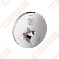 Dekoratyvinė dalis termostatiniam dušo maišytuvui HANSGROHE Select S