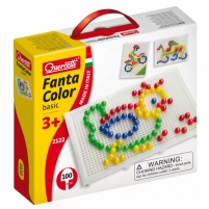 Dėlionė FantaColor Basic D.10