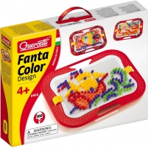 Dėlionė Fantacolor Valigetta 300 D10