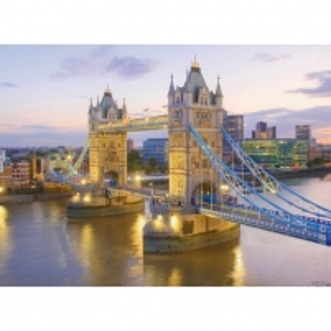 Dėlionė PZL 1000 Tower Bridge