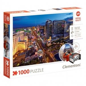 Dėlionė PZL 1000 Virtual Reality- Las Vegas