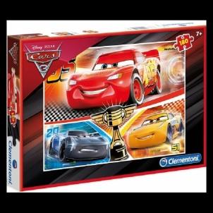 Dėlionė PZL 180 (Spec.Coll.) Cars 3
