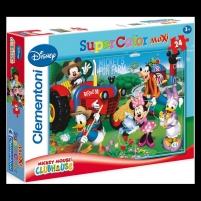 Dėlionė PZL 24 Maxi Mickeys Fun