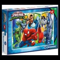Dėlionė PZL 60 Spiderman- Man and The sinis