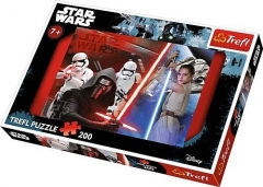 Dėlionė Trefl Star Wars 13206 200pcs