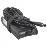 DELL AC adapter 65W for Latitude/Inspiron/Vostro/Studio+ cable
