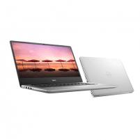 "Dell Inspiron 14 5480 Silver, 14 "", IPS, Full HD, 1920 x 1080, Matt, Intel Core i5, i5-8265U, 8 GB, DDR4, SSD 256 GB, Intel UHD, No Optical drive, Linux, 802.11ac, Bluetooth version 5.0, Keyboard language English, Warranty 36 month(s), Battery warra Nešiojami kompiuteriai"