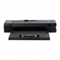 DELL Port Replicator : EURO Advanced E-Port II with 130W AC Adapter, USB 3.0, without stand