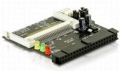 Delock adapteris IDE -> compact flash