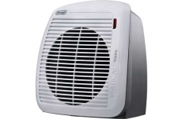 DELONGHI HVY1030 termoventiliatorius Ventiliatoriniai sildītāji