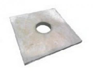 Betona plāksne aptverot  FIBO Ø 200 mm